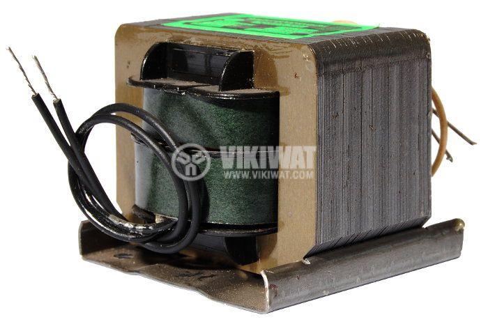 Трансформатор 230 / 2 x 15 V, 12 VA - 1
