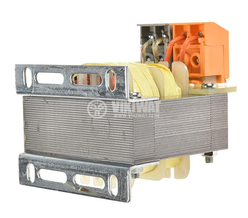 Shell Type Transformer - 3
