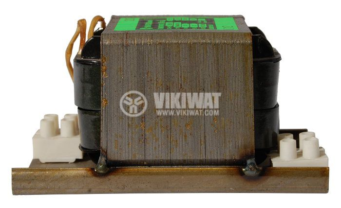 Shell Type Transformer, 230 VAC / 2 x 12 VAC, 60 VA - 2