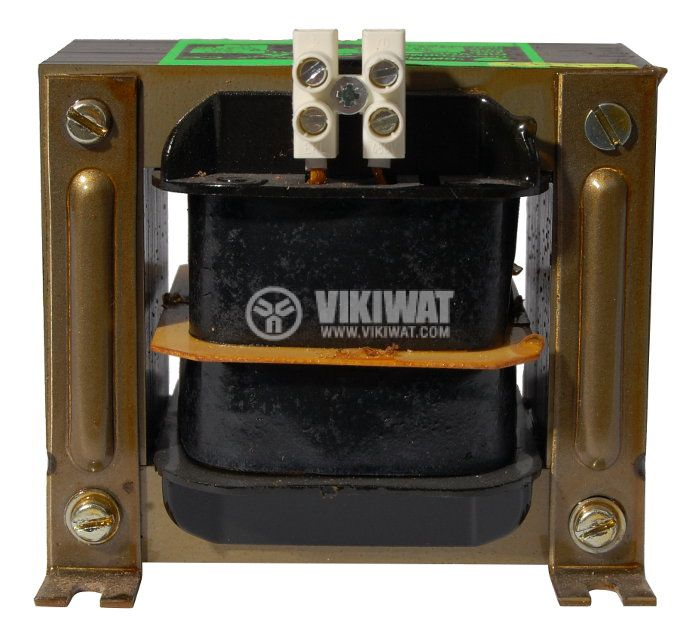 Трансформатор, 230 / 36 V, 100 VA - 4