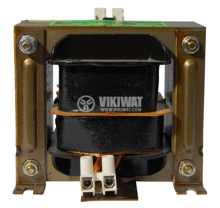 Трансформатор 380 / 220 V, 100 VA - 3