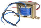 Аудио трансформатор 15 W, 70/100 VAC - 2