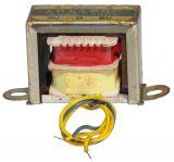 Трансформатор, 220 / 2 x 9 VAC, 6 VA - 1