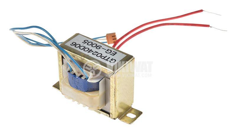 Трансформатор 230VAC  - 1
