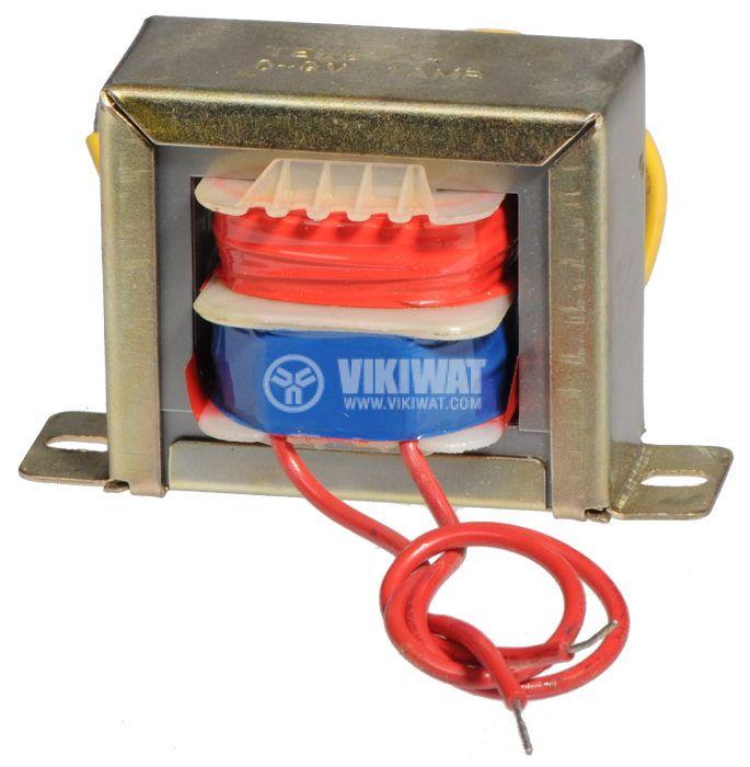 Трансформатор 220 / 9 VAC, 9 VA - 2
