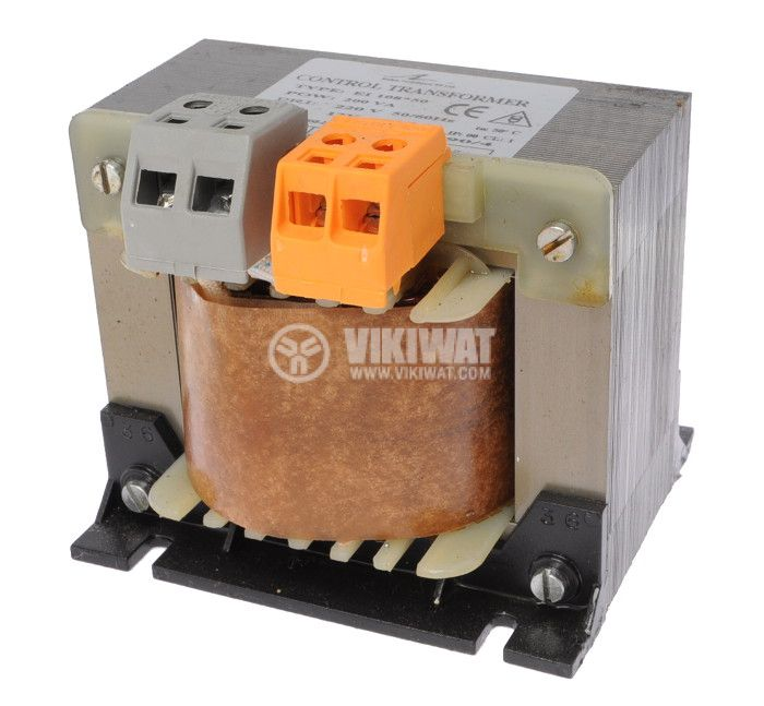 Трансформатор 220 / 12 VАС, 200 VA - 1