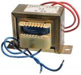 Shell Type Transformer 230/9 VAC, 36 VA