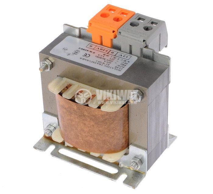Трансформатор 40 VA, 220/12 VAC - 2