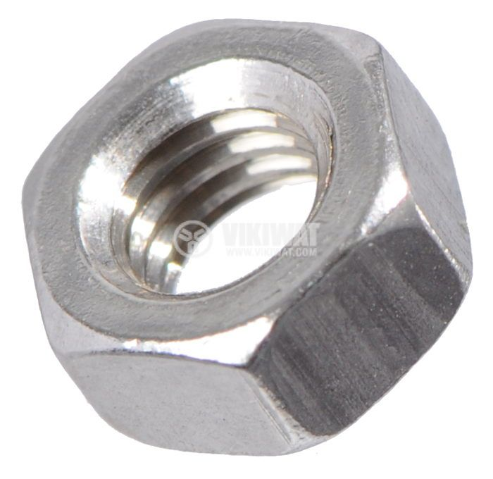 Hexagon Nut М3 - 2