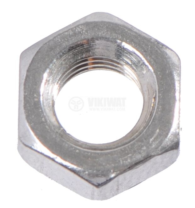 Hexagon Nut М3 - 3