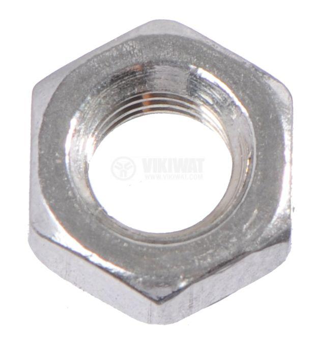 Hexagon Nut М4 - 1