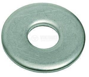 Washer M6, 26x2mm