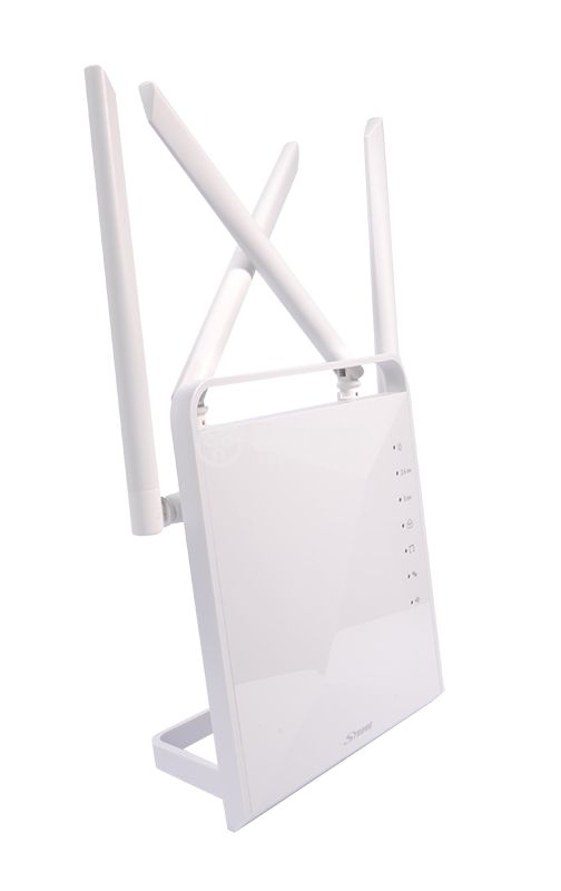 Dual band gigabit router 1200 Mbit / s STRONG - 2