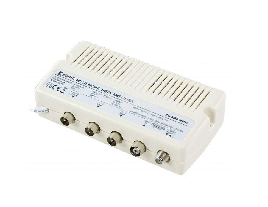 Amplifier UHF/VHF/FM TB-303 - 1
