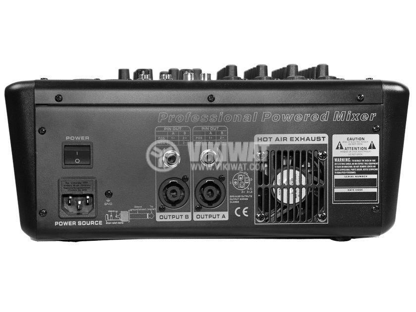 Смесителен пулт с Bluetooth - 3