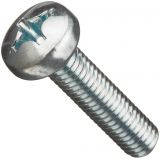 Screw bolt, M4x8mm