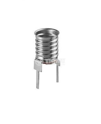 Metal Lamp Holder E10