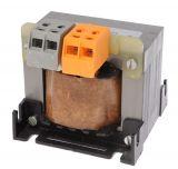 Ш - образен трансформатор 90 VA, 220 / 12 VAC