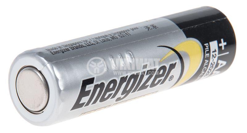 Alkaline Battery LR6 AA ENERGIZER - 3