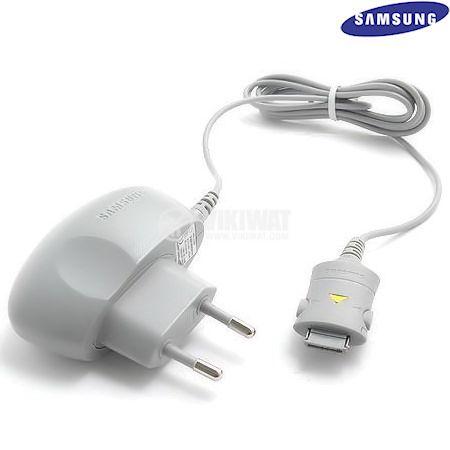 Адаптер за samsung 5 V, 0.7 A с букса за samsung E700 и E708