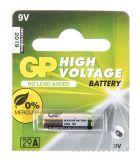 Alkaline Battery 29A, 9VDC, 20mAh