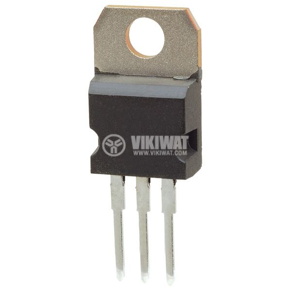 Транзистор IRFZ44NPBF MOS-N-FET 55V 49A 94W