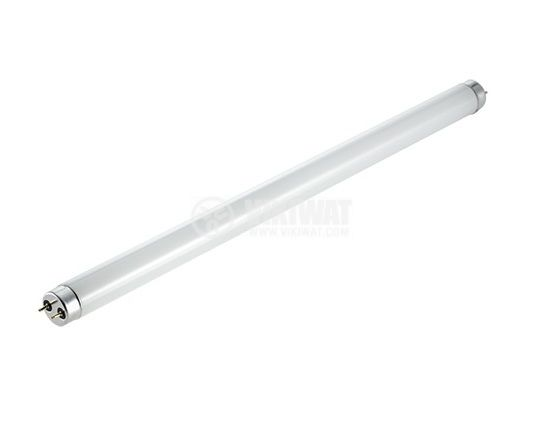 Fluorescent tube 15W, T8, 640, 6500 K, cool white, 435 mm