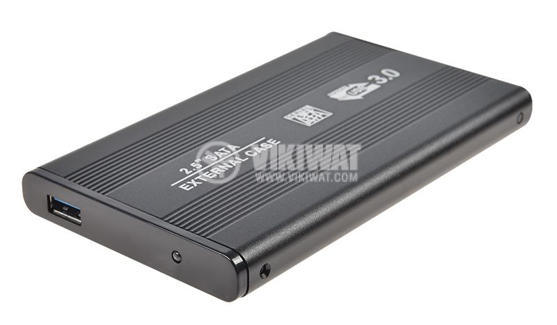 External case 2.5 '' Hard Drive, SATA - USB 3.0 
