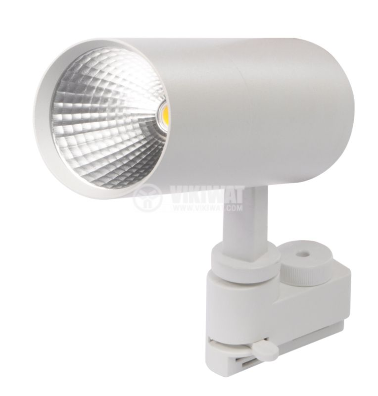 LED projector BD30-01400, 15W, 3000K, 1180Lm, warm white - 3