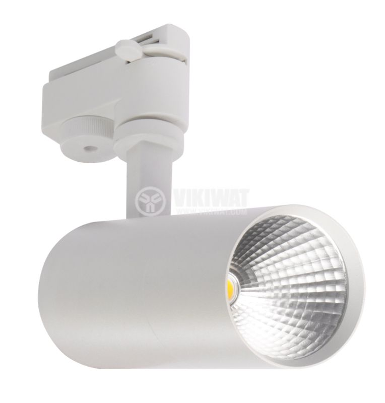 LED projector BD30-01400, 15W, 3000K, 1180Lm, warm white - 4