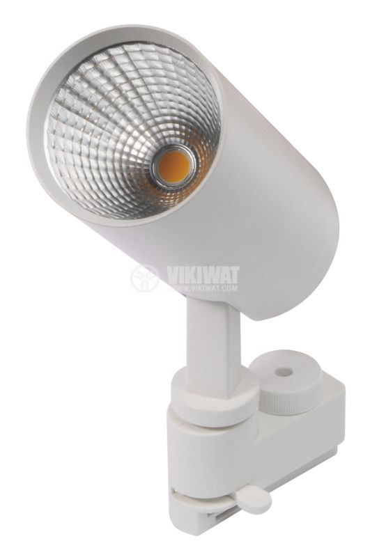 LED projector BD30-01400, 15W, 3000K, 1180Lm, warm white - 9