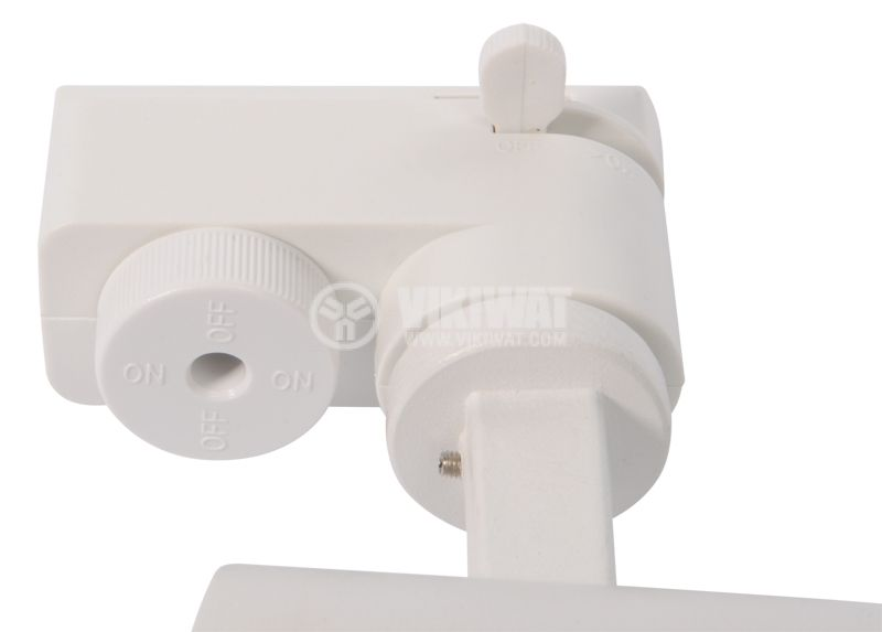 LED projector BD30-01400, 15W, 3000K, 1180Lm, warm white - 11