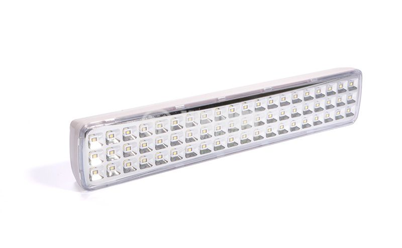 LED emergency lamp 4W, BC01-0320, BM60-60LED - 3