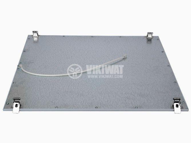 Кит за вграждане на LED панел BX01-0102, 4бр. щипки - 2