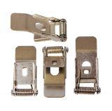Spring holder set for recessed panel - 1