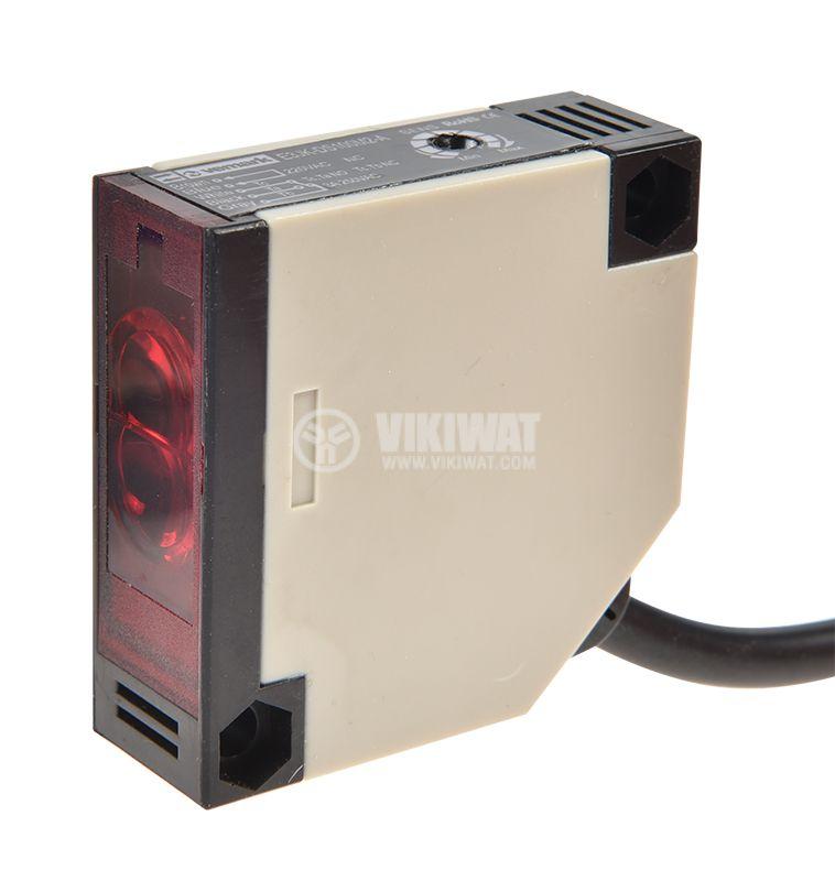 Оптичен датчик E3JK-DS100M2-A - 1