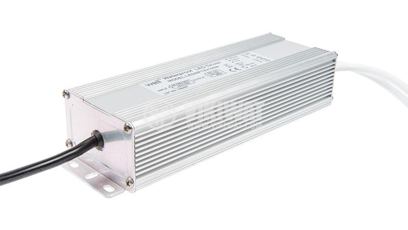 LED power supply LEDWP12V100W, 12VDC, 8.3A, 100W, IP67 - 1