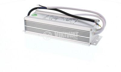 LED Power Supply 12VDC, 8.3A, 100W, IP67, waterproof, LEDWP12V100W - 1