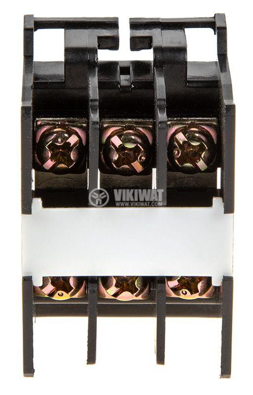 Клеморед 600VAC 50A - 2