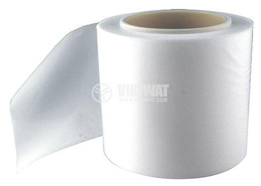 Тефлонова лента 0.5 mm, ширина 90 mm