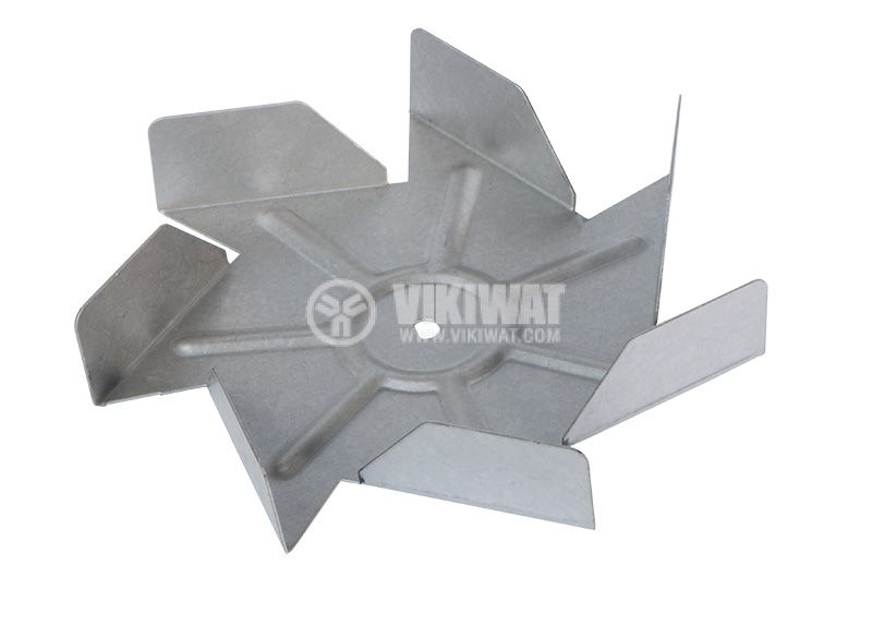 Cooling fan for oven, 150mm - 1