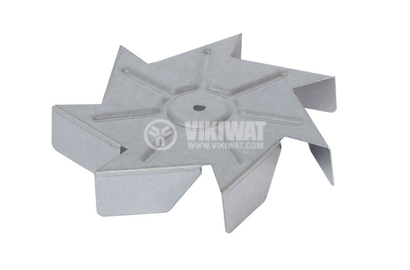 Cooling fan for oven, 150mm - 2