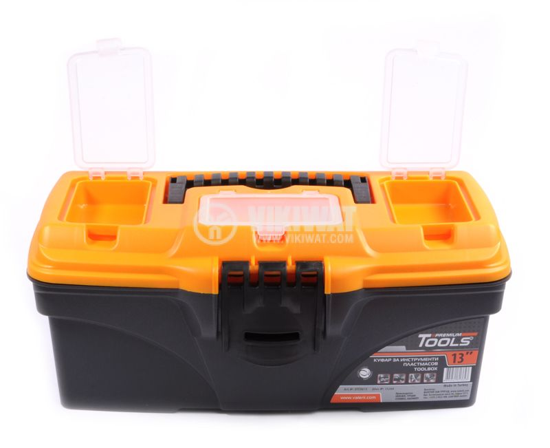 Toolbox 13 in. RTR - 2