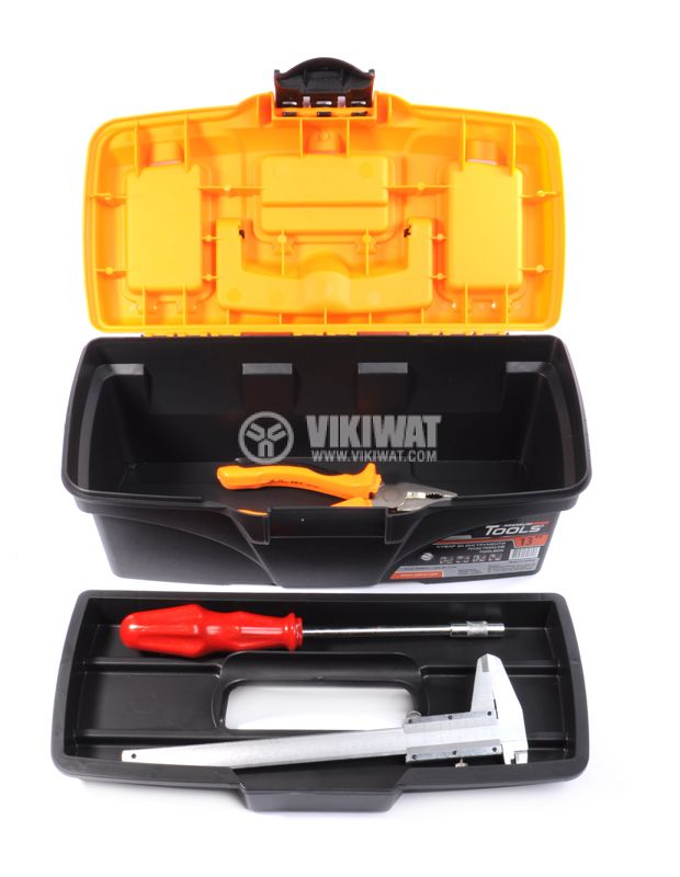 Toolbox 13 in. RTR - 5
