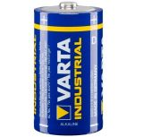 Alkaline Battery LR20, D type, 1.5VDC, VARTA