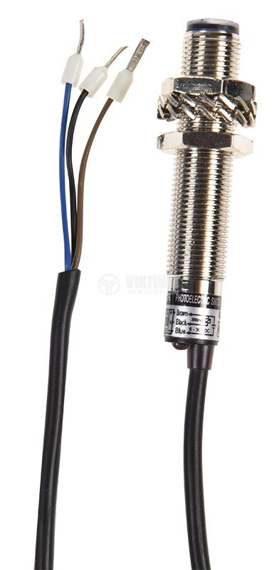 Optoelectronic Switch E3F1-DS8B2 / M - 3