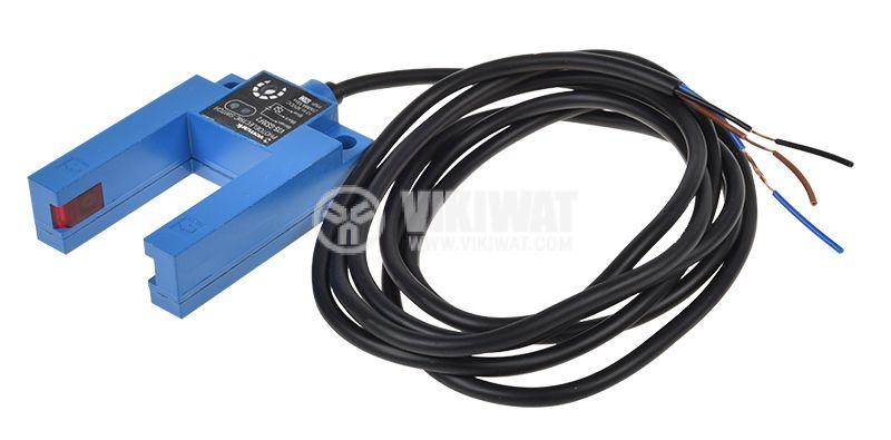 Оптичен датчик V3S-GS30F2 - 2