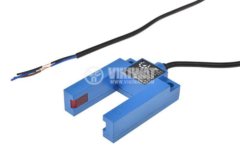 Оптичен датчик бариерен - 1