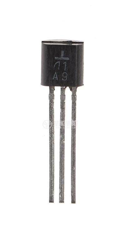 Транзистор Л1Б2 - 1