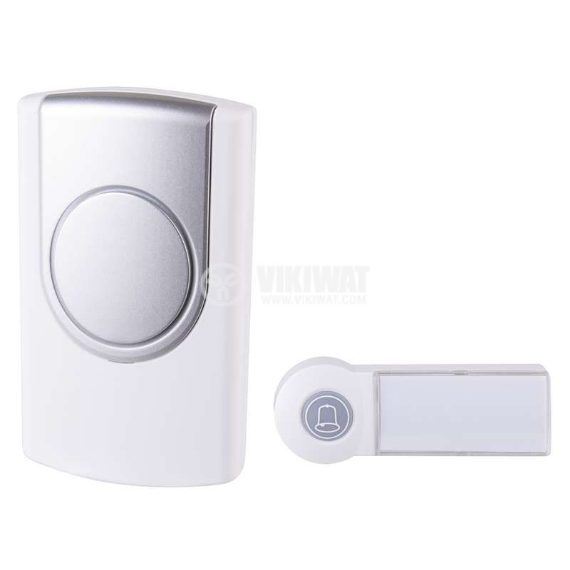 Wireless doorbell EMOS 98098 - 1